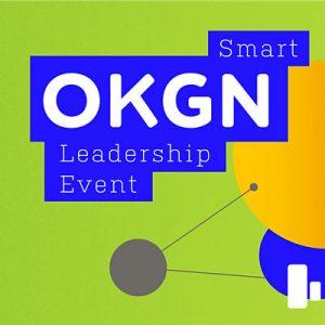 Smart OKGN Leadership Event